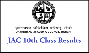 JAC Matric Result 2018, Jharkhand Board 10th Results 2018 ...
