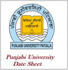 punjabi university patiala result 2018 sem 6